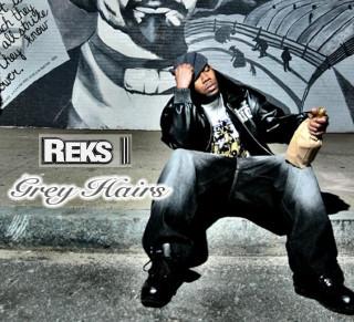 Reks - Grey Hairs (2008)