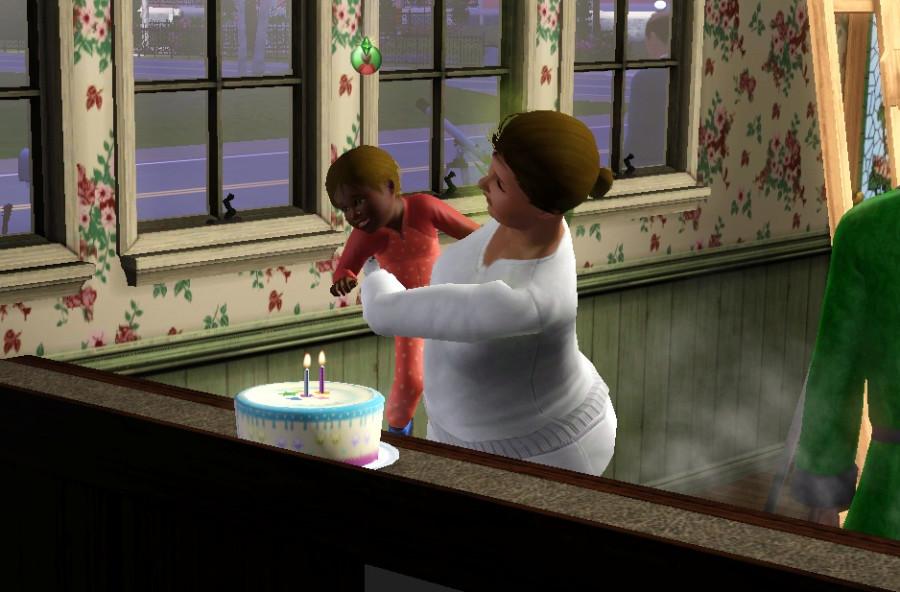0238 Cake