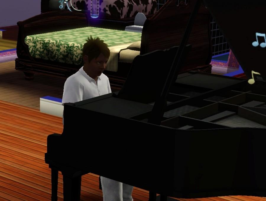 0312 Piano