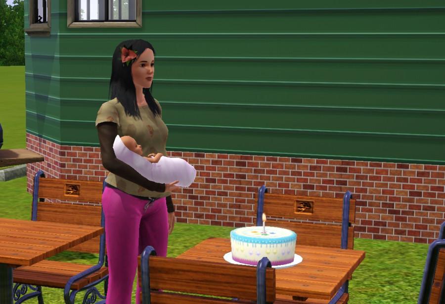 0447 Maria birthday