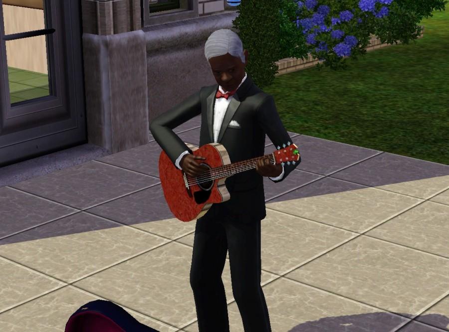 0487 Guitar