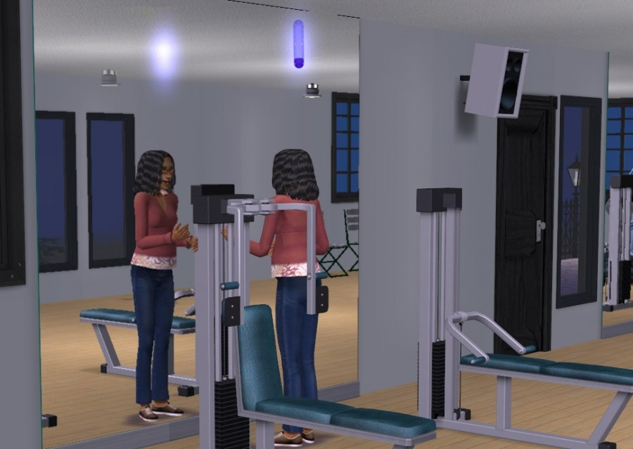 0506 Gym