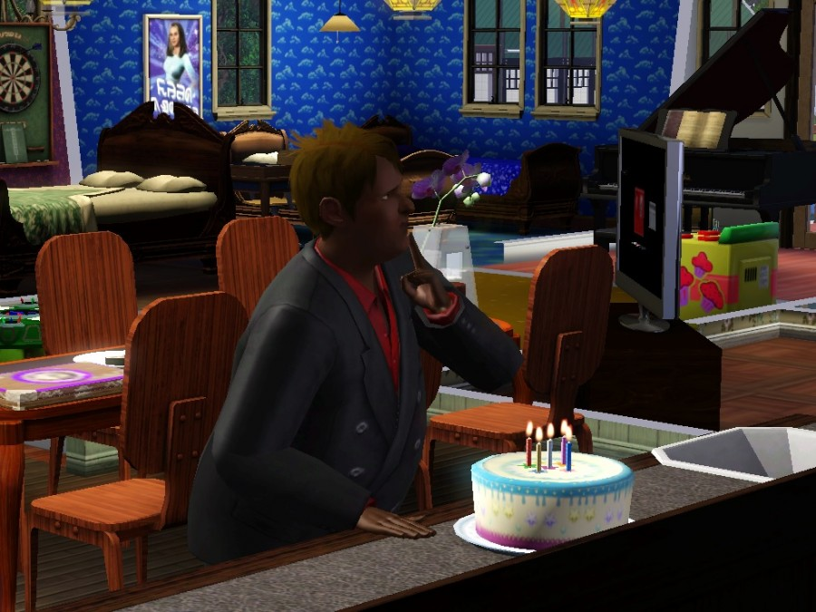 0524 Birthday