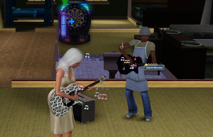 0644 Guitar