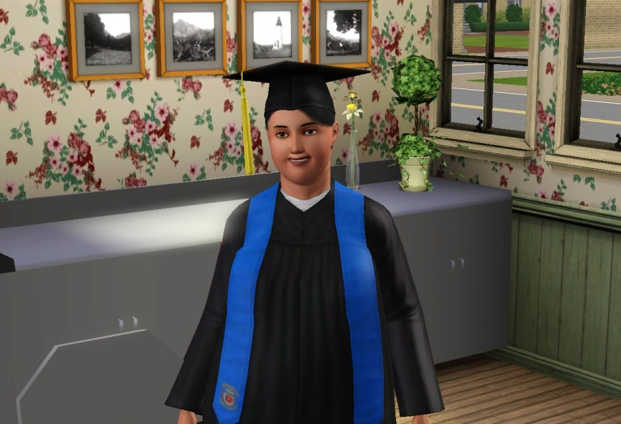 0679 Graduare