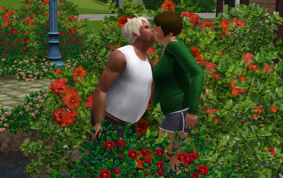 0693 Kiss