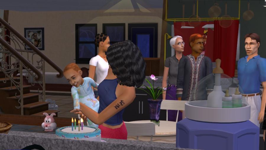 0545 h birth