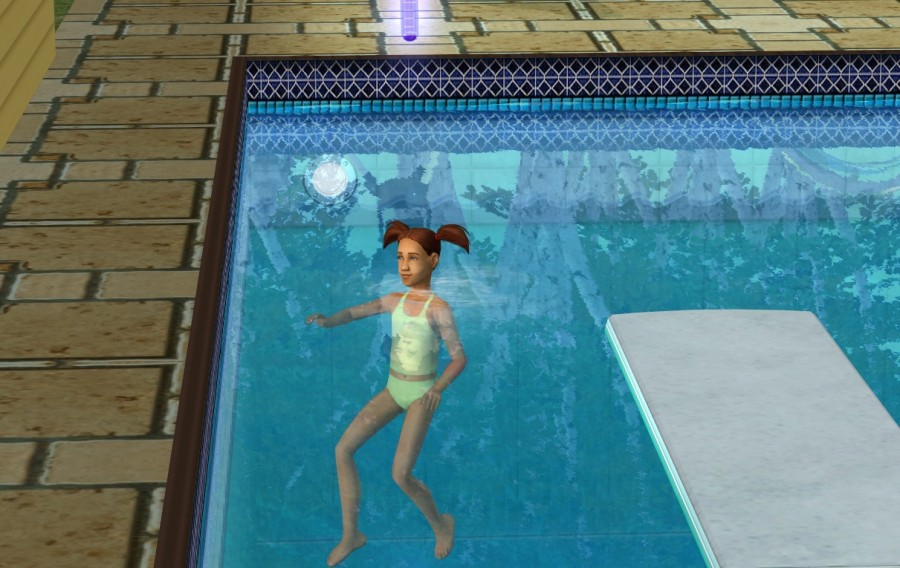 0549 Swimming