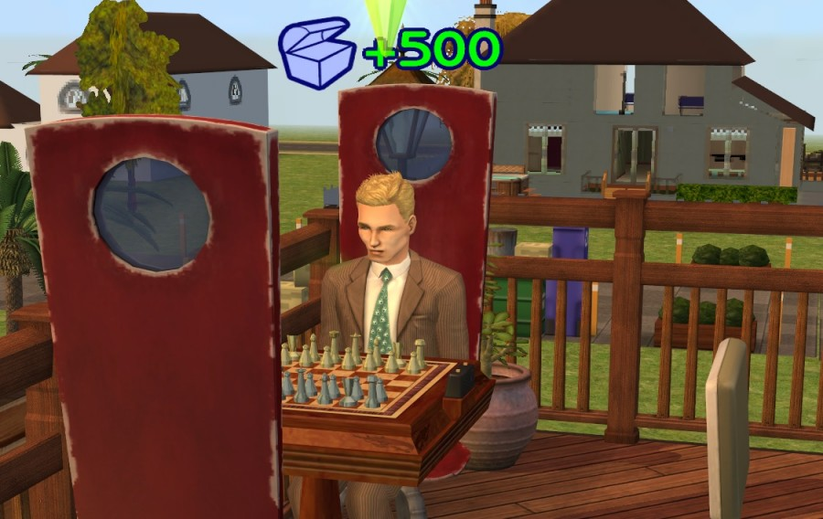 0098 Chess