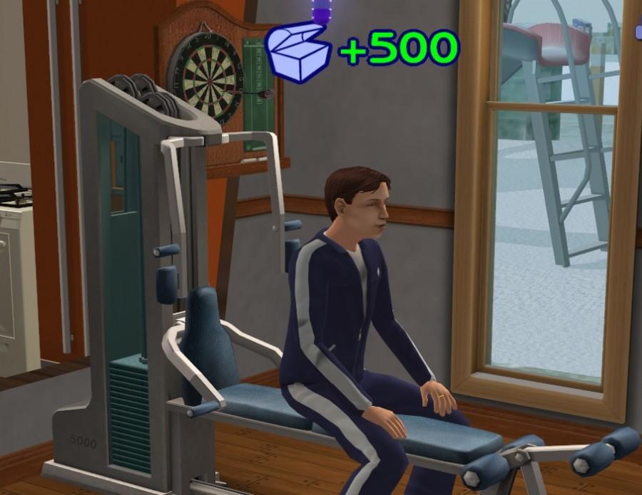 0156 Workout