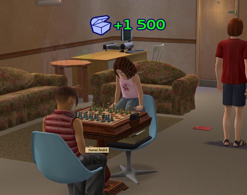 0167 Chess