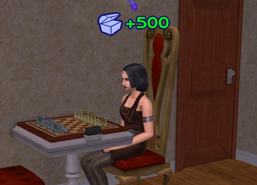 0215 Chess