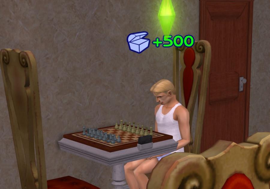 0216 Chess