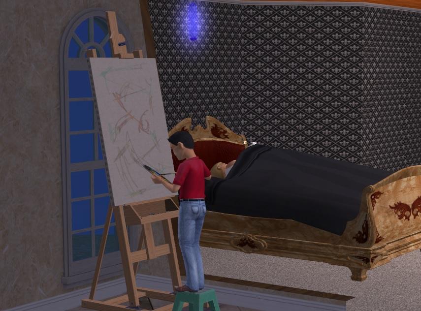0231 Paint