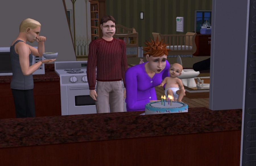 0295 BJ birthday