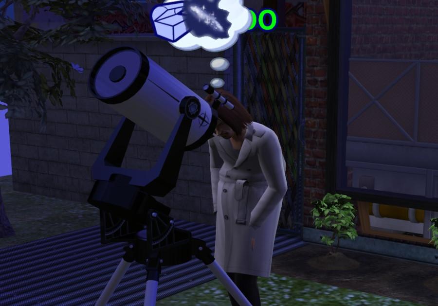 0372 Telescope