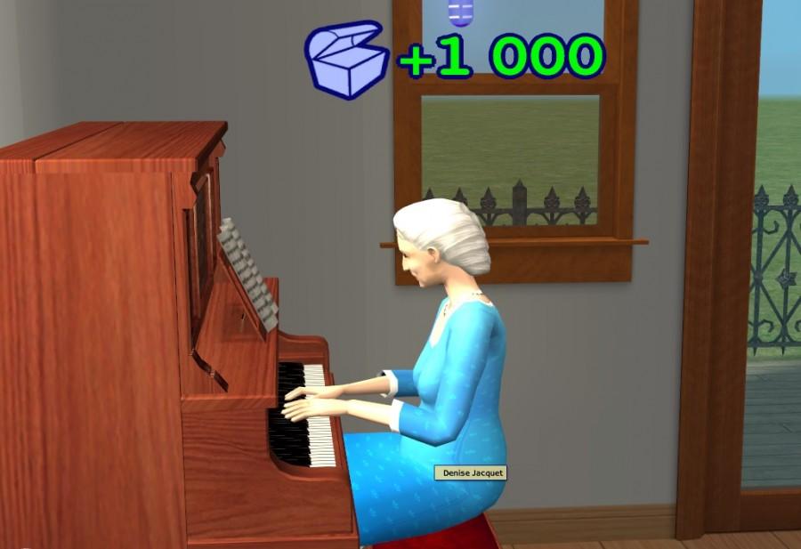 0377 Piano