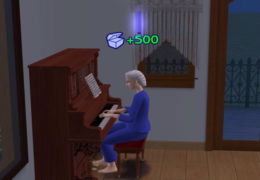 0388 Piano