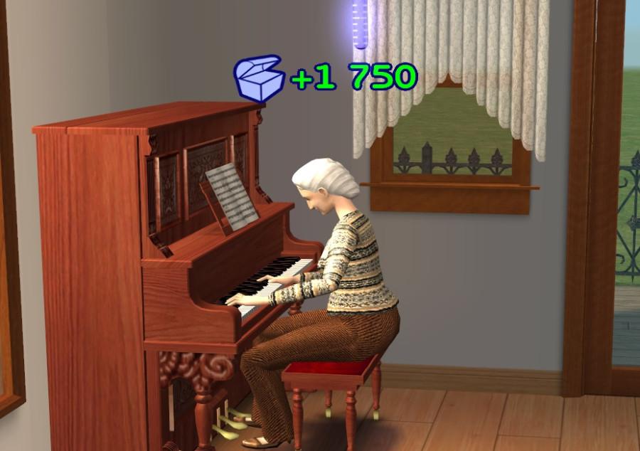 0391 Piano