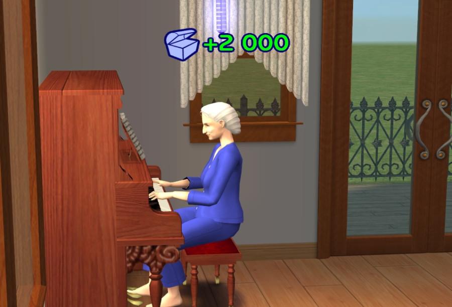 0400 Piano