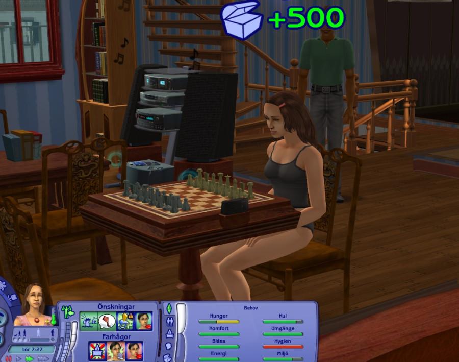 0433 Chess