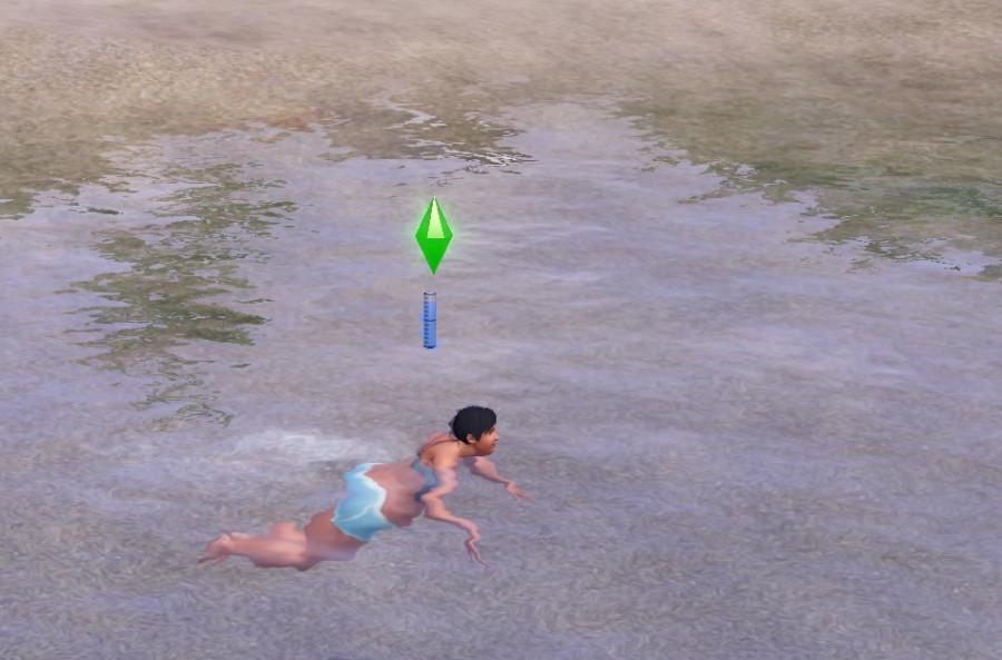 0746 Swim