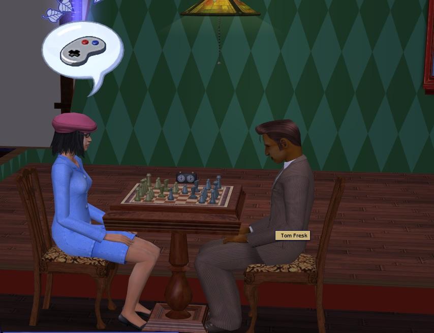 0445 Chess