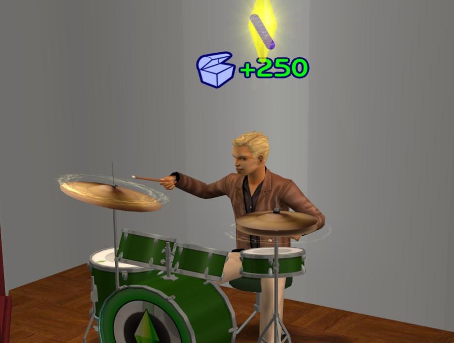 0494 Drums