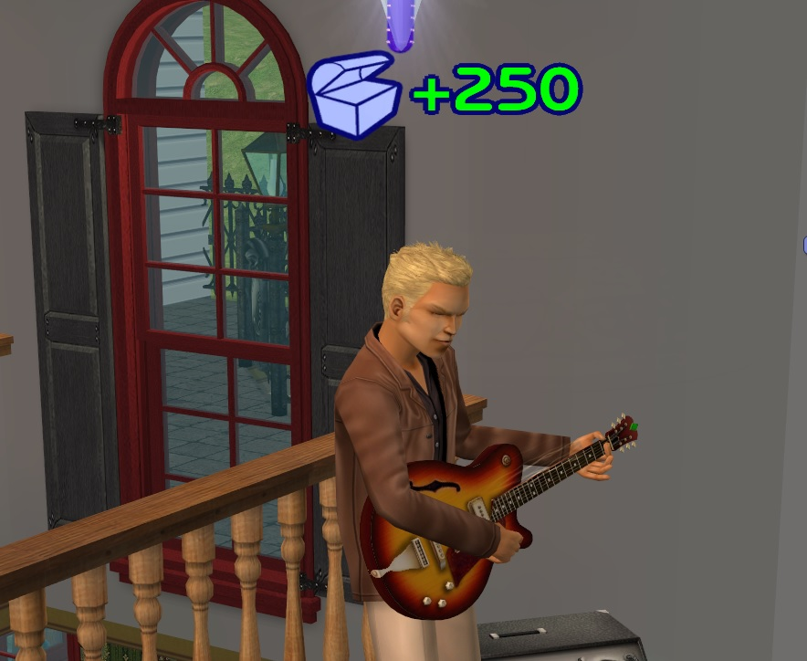 0495 Guitar