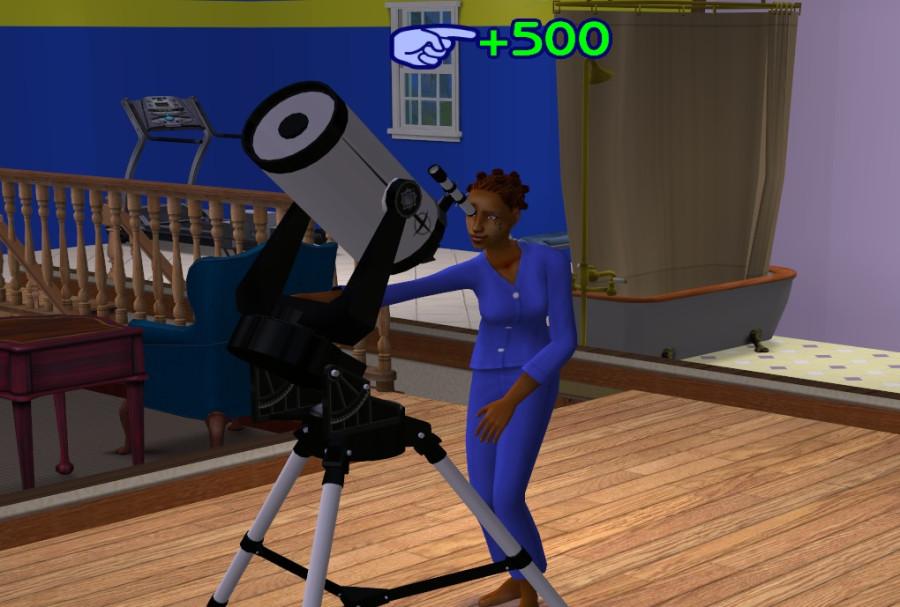 0522 Telescope