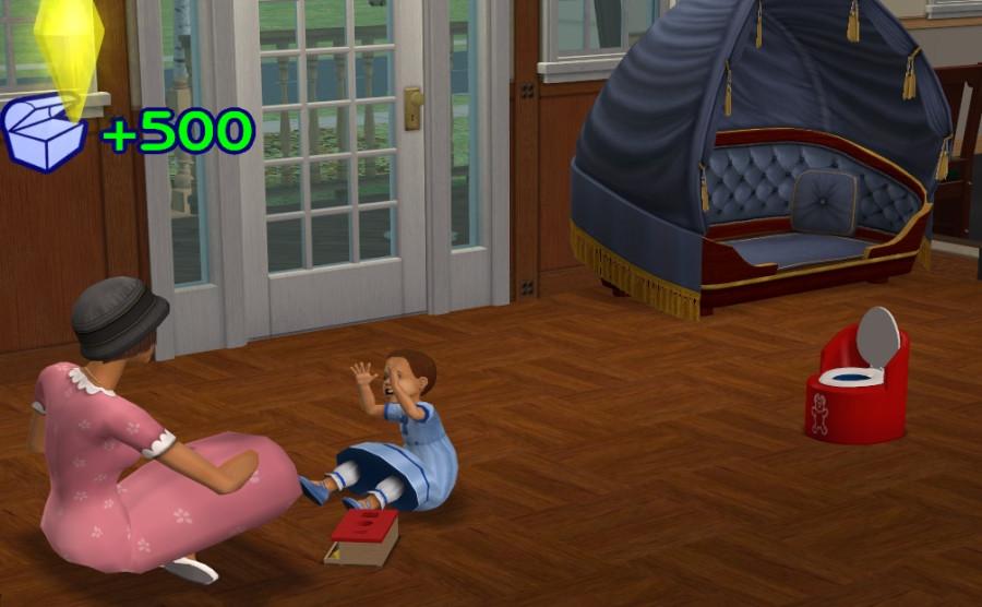 0551 Toddler
