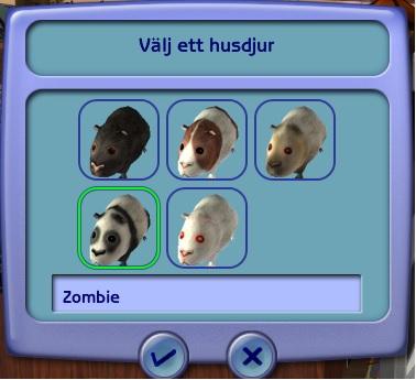 0600 Zombie