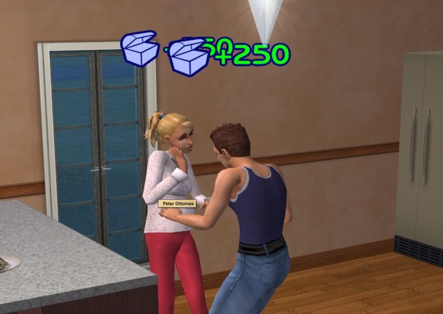 0665 Flirt
