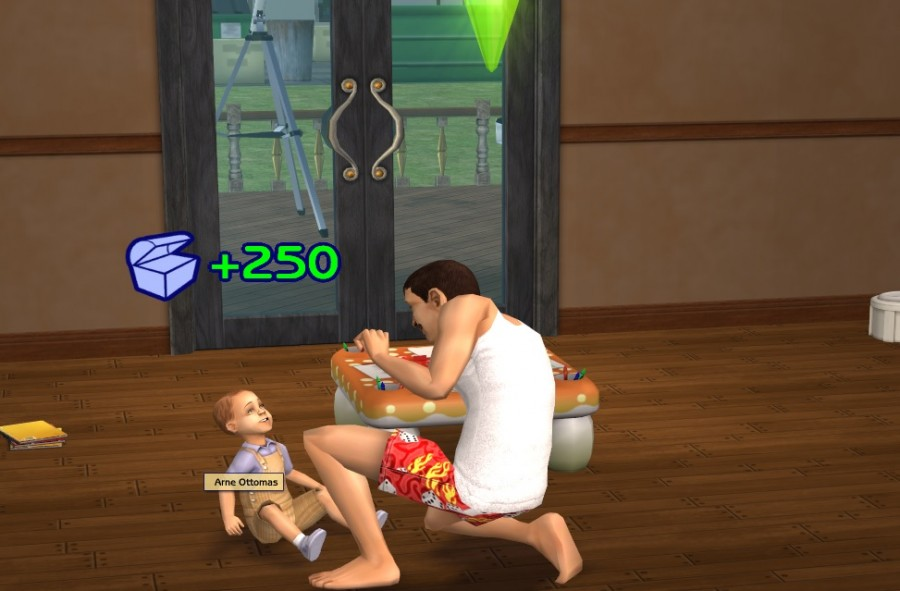 0708 Toddler