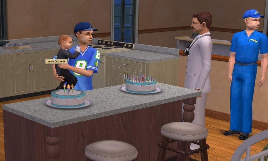 0713 Birthday