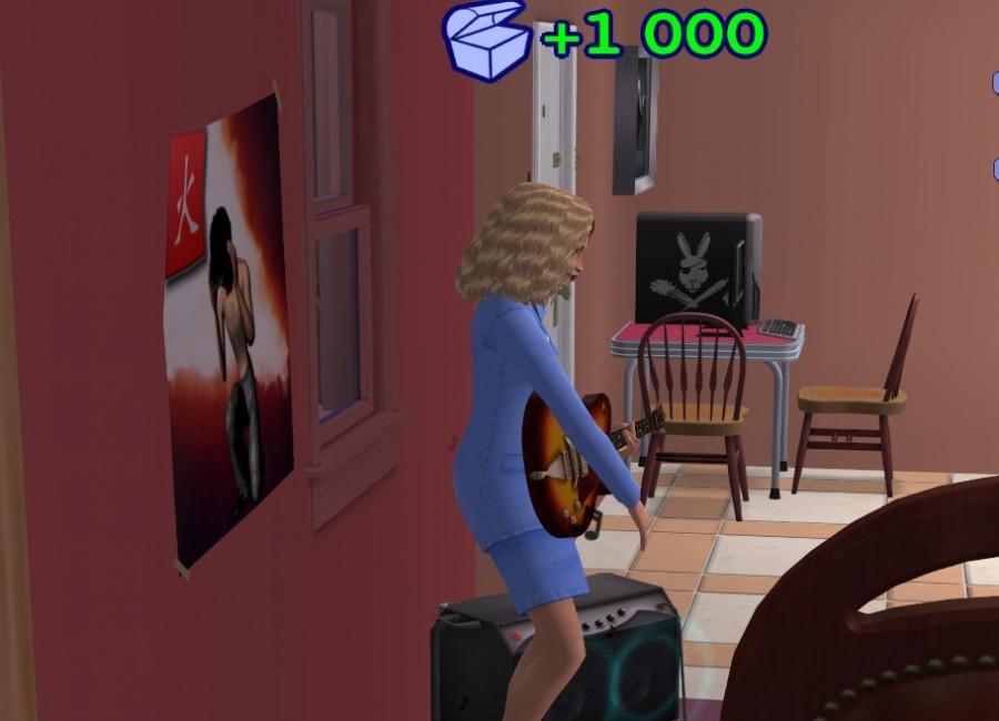0734 Guitar