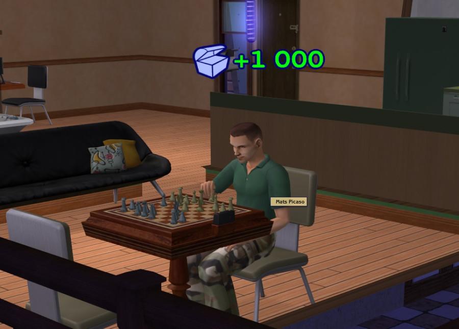 0745 Chess