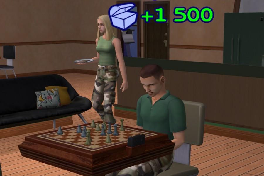 0747 Chess