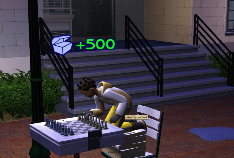 0799 Chess