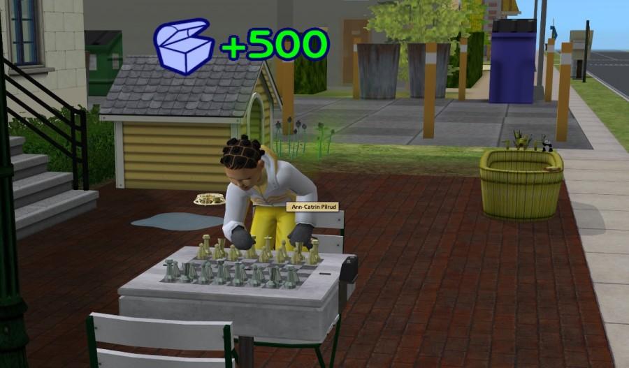 0807 Chess