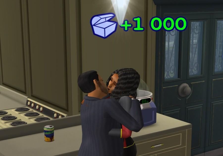 0826 Kiss