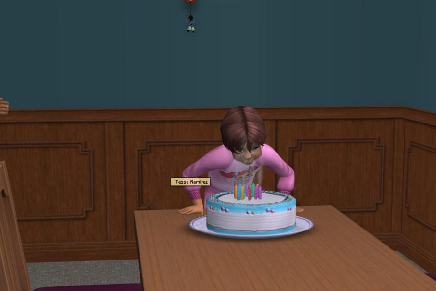 0946 Cake