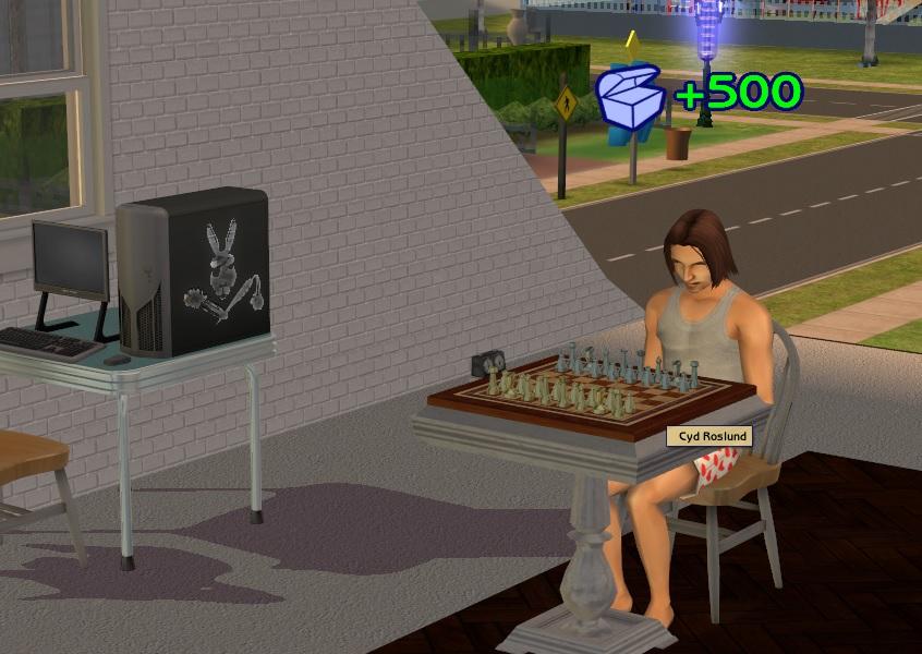 1004 Chess