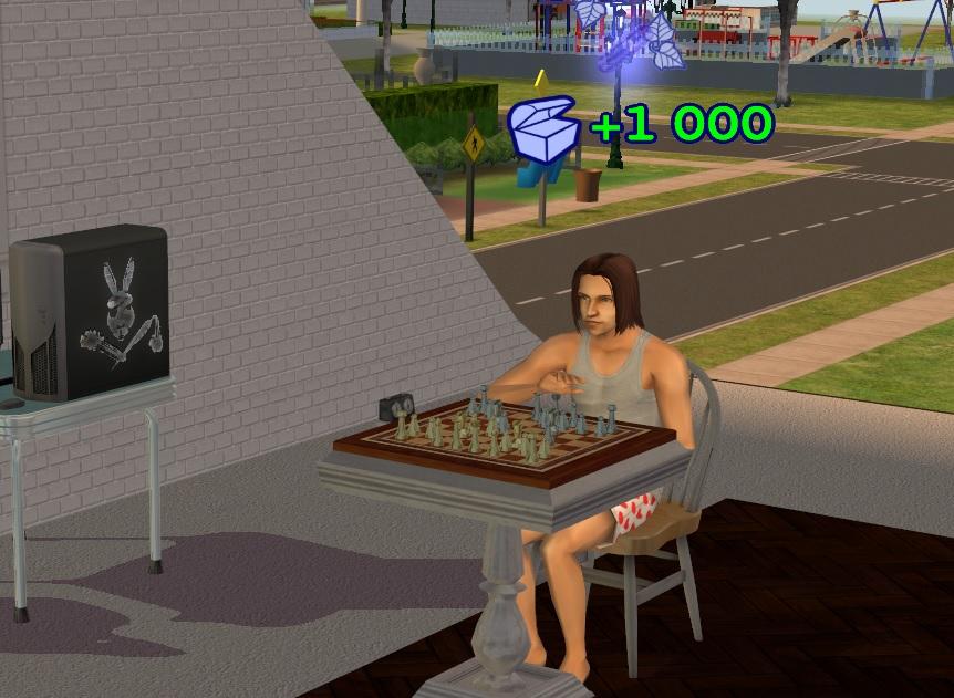 1005 Chess