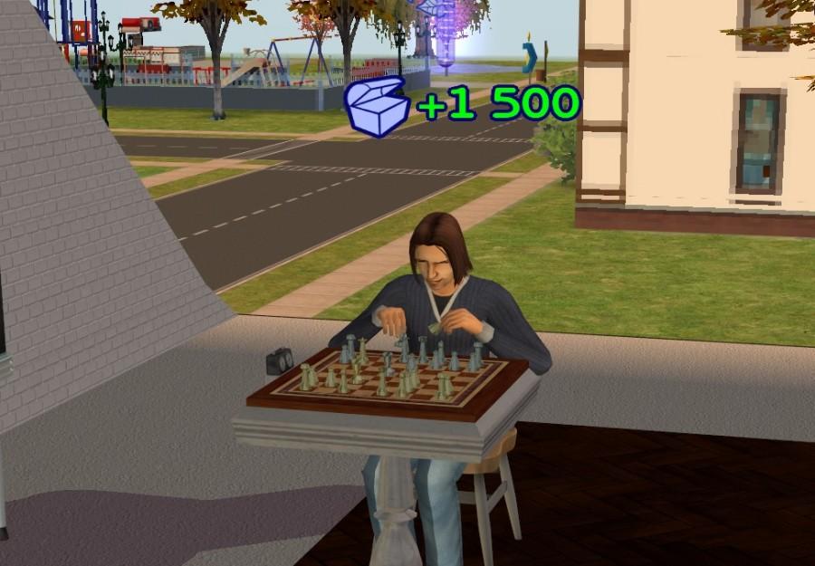 1015 Chess