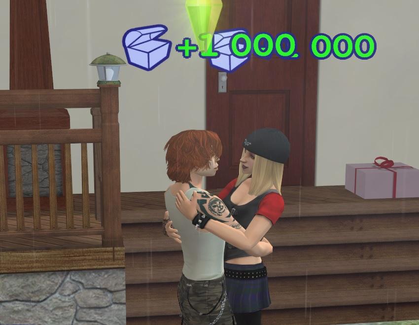 1038 Kiss