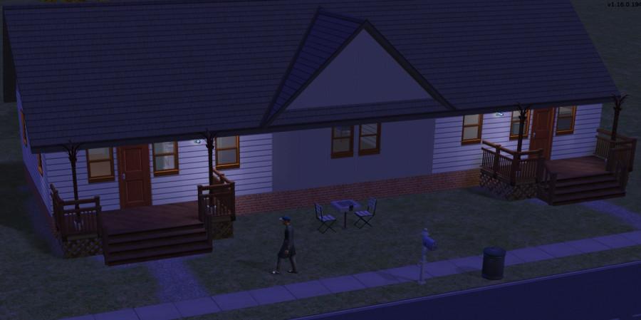 1131 House