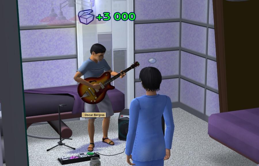 1194 Guitar