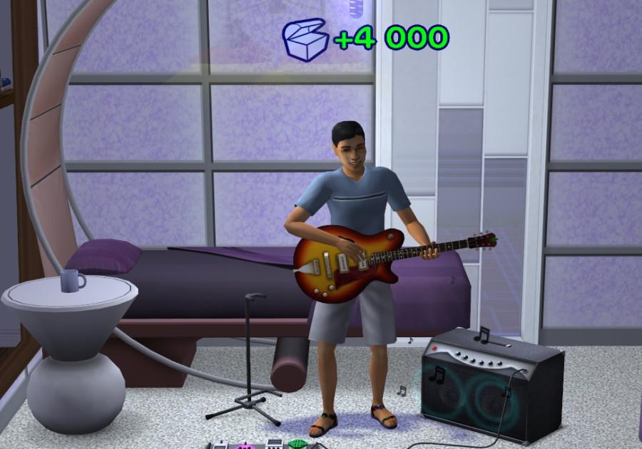 1195 Guitar