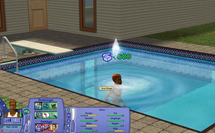 1207 Pool